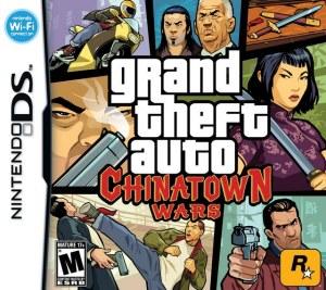 GTA:CW Boxart
