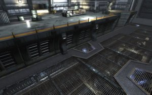 Part of the EDF base