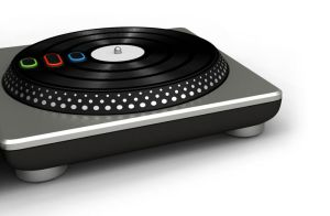 This is how you become a DJ Hero