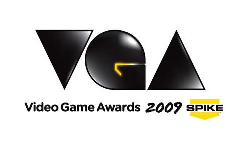 Spike VGA 2009 Logo