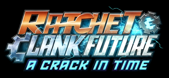 A Crack in Time Logo