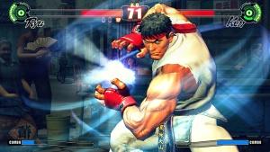 Street Fighter IV Ryu