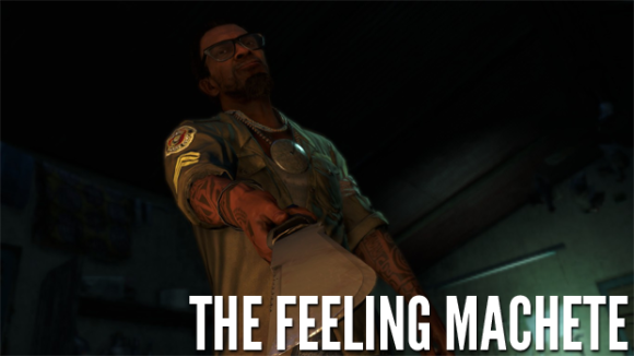 Far Cry 3's Empowerment Over Oppression