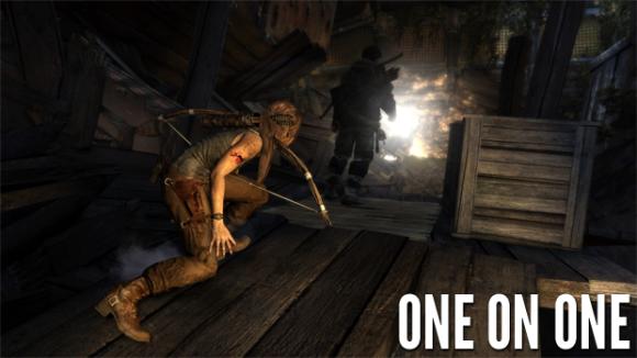 Tomb Raider and the Croft-Drake Affair
