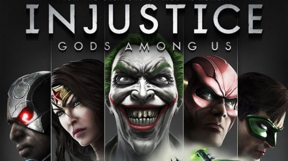 A Judicious Injustice: Gods Among Us Review