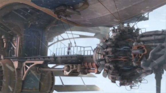 Bravely Default: Flying Fairy at Nintendo Direct for April 17, 2013