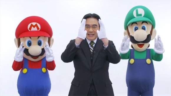 Nintendo Direct for April 17, 2013