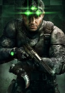 Splinter Cell: Blacklist concept art