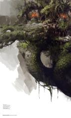 Asura Online concept art