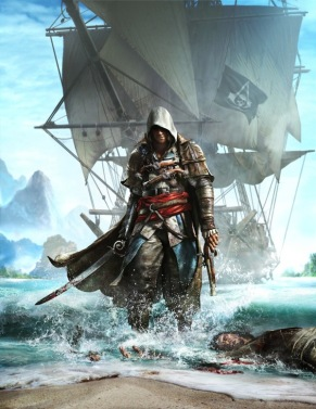 Assassin's Creed IV: Black Flag concept art