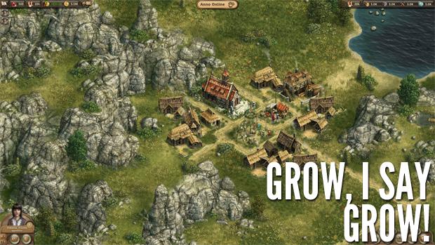city-builder | New Game Plus