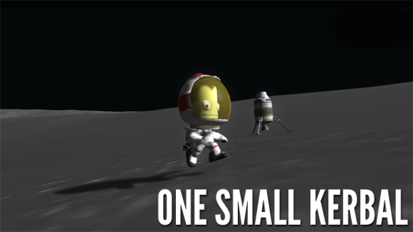 Mind the Kerbals