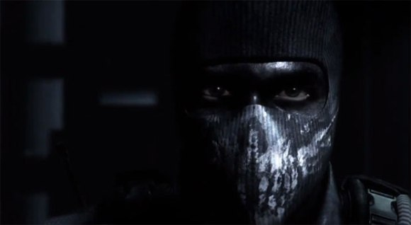 Call of Duty: Ghosts - Federation Day