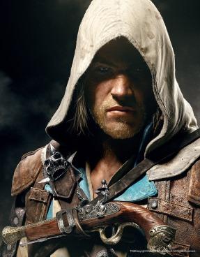 Assassin's Creed IV: Black Flag concept art