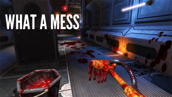 You Should Probably Play Viscera Cleanup Detail