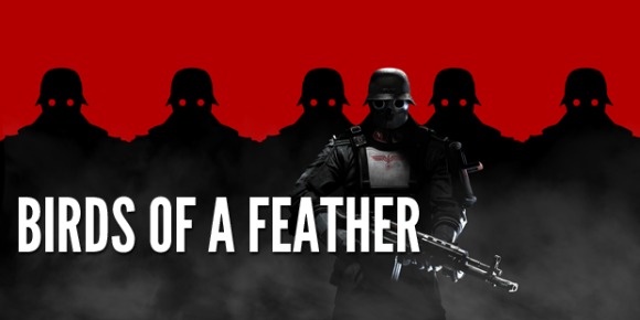 Hands-on with Wolfenstein: The New Order