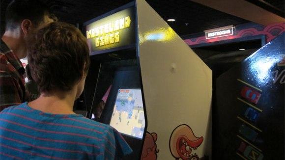 Wasteland Kings at Fantastic Arcade 2013