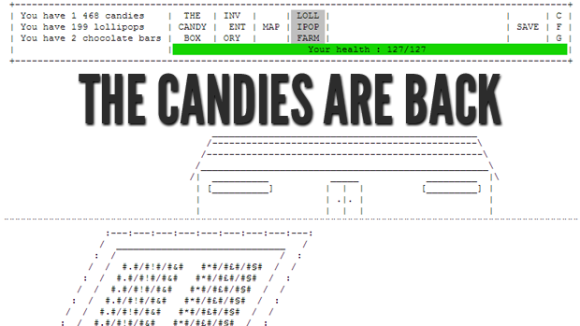 You Should Play Candy Box 2
