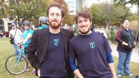 Ingress - #13MAGNUS Dallas