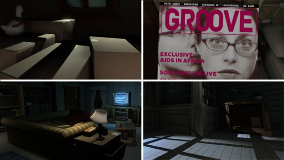 The Year in Review: #1 Gone Home