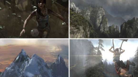 The Year in Review: #2 Tomb Raider