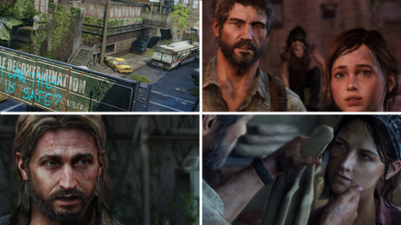 The Year in Review: #6 The Last of Us