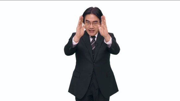 Nintendo Direct for February 13, 2014