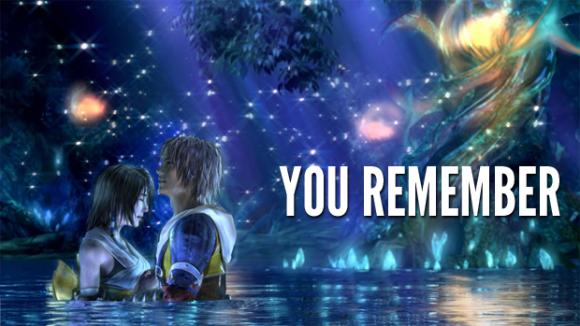 Platform Nostalgia: Final Fantasy X/X-2 HD Remaster