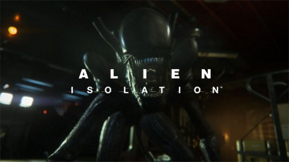 Alien: Isolation - Hands-on at E3 2014