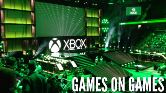 Highlights of Microsoft at E3 2014