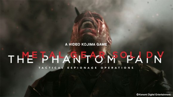 Metal Gear Solid V: The Phantom Pain - Eyes-on at E3 2014