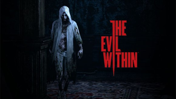 The Evil Within - Hands-on at E3 2014