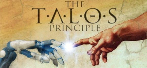 The Talos Principle - Hands-on at E3 2014