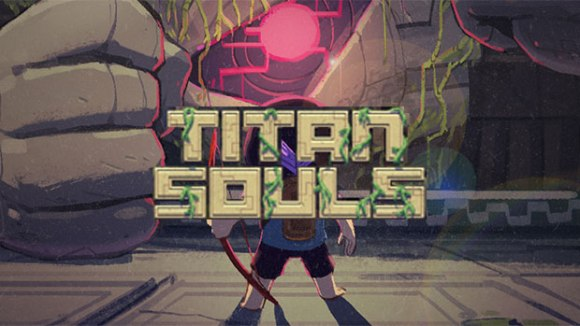 Titan Souls - Hands-on at E3 2014
