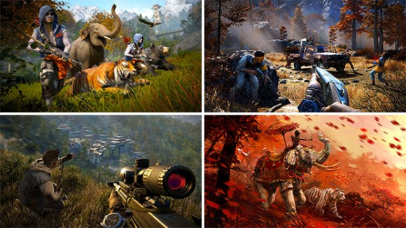 The Year in Review: #2 Far Cry 4
