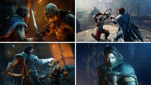 The Year in Review: #1 Middle-earth: Shadow of Mordor