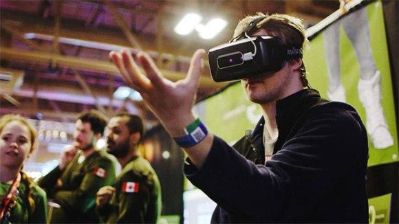 SXSW Gaming Expo 2015