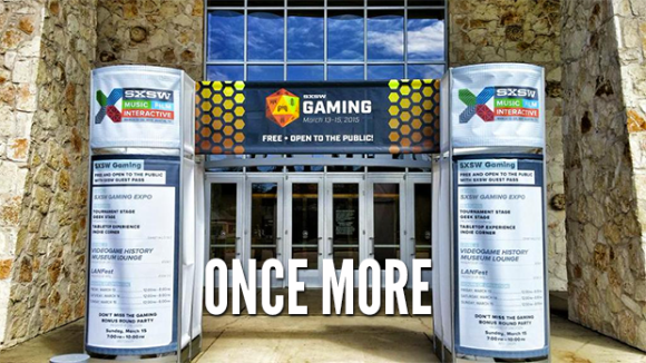 SXSW Gaming 2015: Mixed Messages