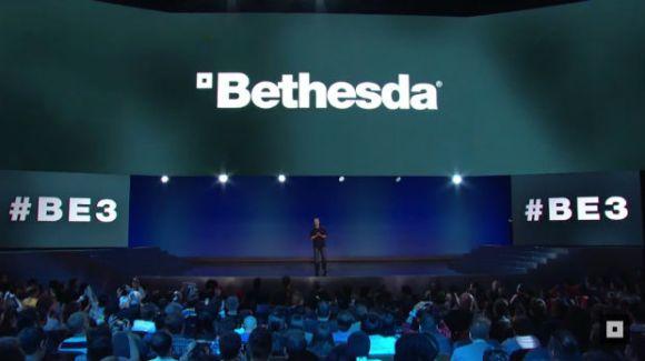 Bethesda Showcase E3 2015