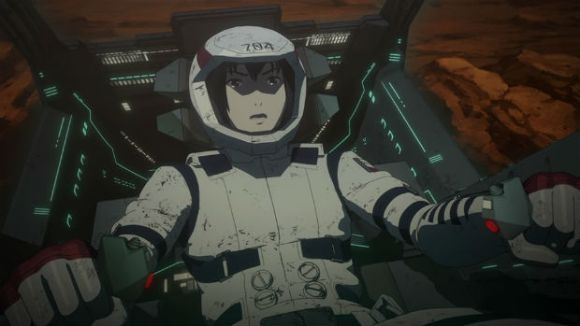 Knights of Sidonia – Season 2